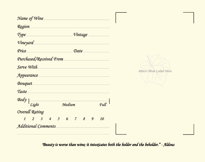wine tasting journal template welcome to wine wine journals winecollective blog