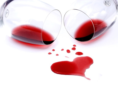 wine for your valentine